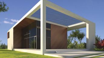 """Идеен проект на еднофамилна къща """"НАГА"""" във вилната зона на гр. Варна"""