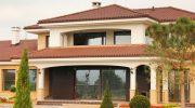Проект-реализация на еднофамилна къща  с басейн и барбекю в гр. Пловдив – РЗП 628 кв.м