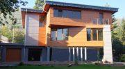 Проект и реализация на еднофамилна къща  в кв. Драгалевци, гр. София – РЗП 409 кв.м